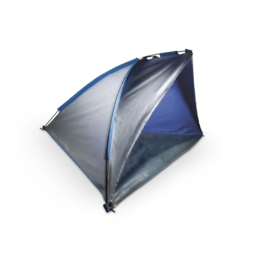 Wind protection tent