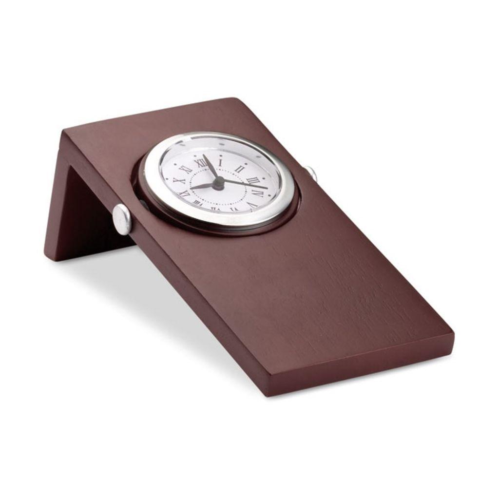 Часы с открывающеся крышко