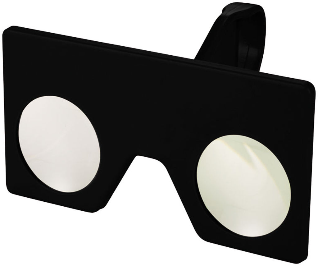 Mini VR Glasses with Clip-BK