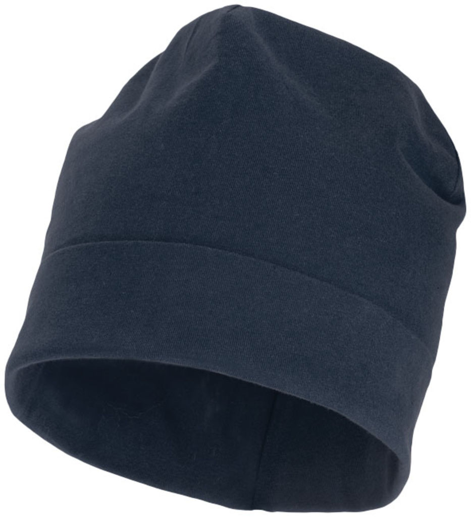 Tempo Knit Toque, Navy