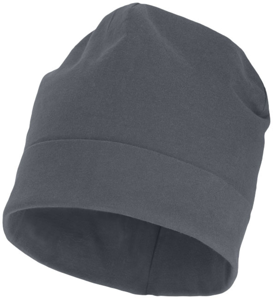 Tempo Knit Toque, Steel Grey